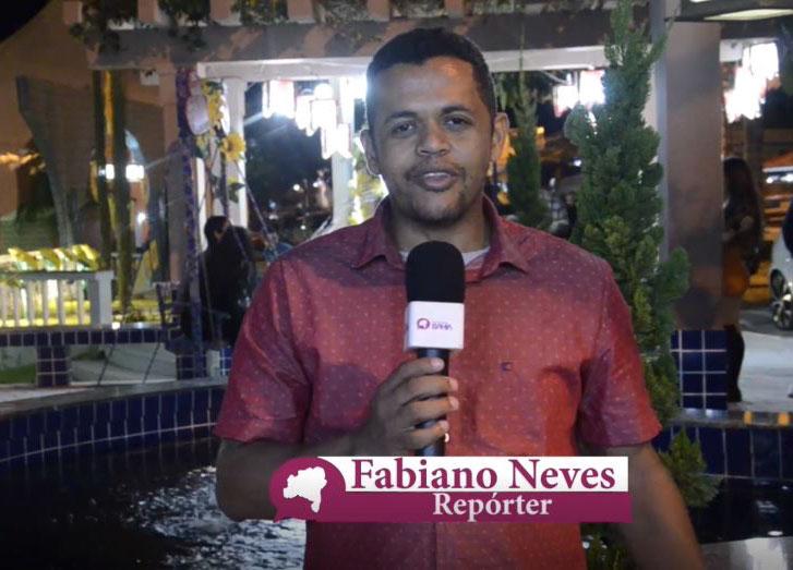 Confira a reportagem especial da última noite de São Pedro em Aracatu; veja o vídeo