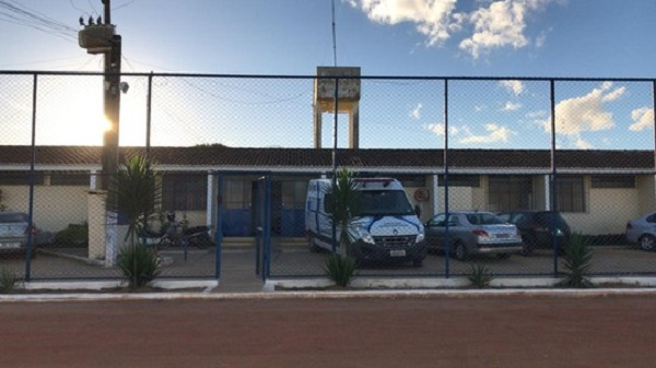 Conquista: preso é encontrado morto no Conjunto Penal