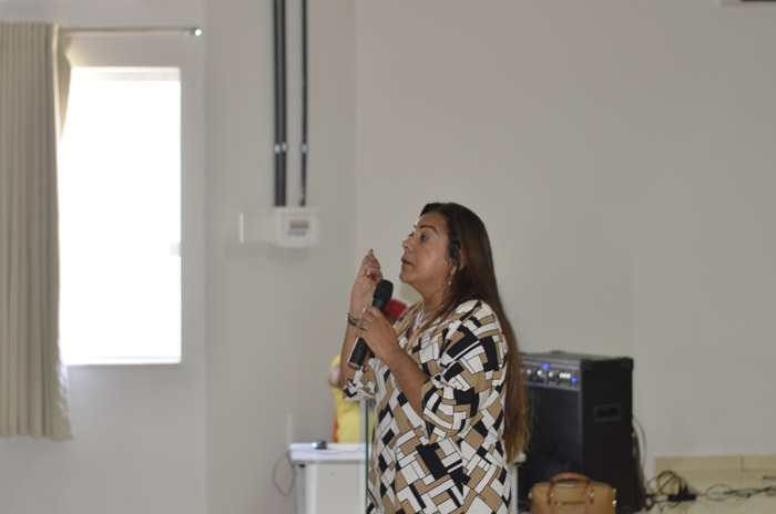 Prefeitura de Aracatu realiza a Jornada Pedagógica 2019; evento segue até quinta