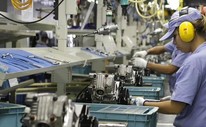 Confiança de empresário industrial fica estável