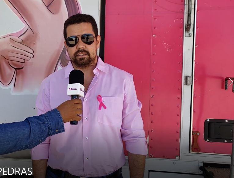 Paciente suspeito testa negativo para Coronavírus em Malhada de Pedras, diz secretário de saúde