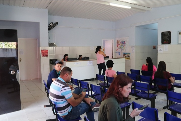 UBS Liziane dos Santos Alves é habilitada no Programa Saúde na Hora; atendimento na unidade será ampliado