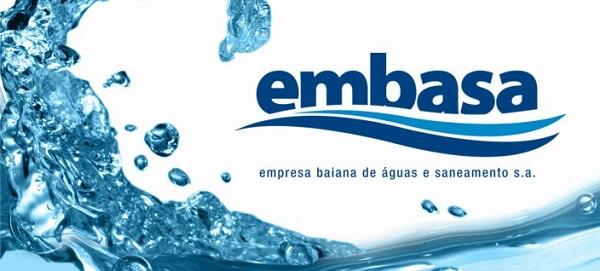 Comunicado da Embasa: Abastecimento afetado em bairros de Brumado incluindo localidades rurais e Malhada de Pedras