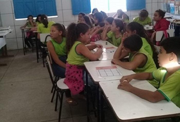 Brumado: Torneio de damas e Jogos da velha são realizados em combate ao trabalho infantil