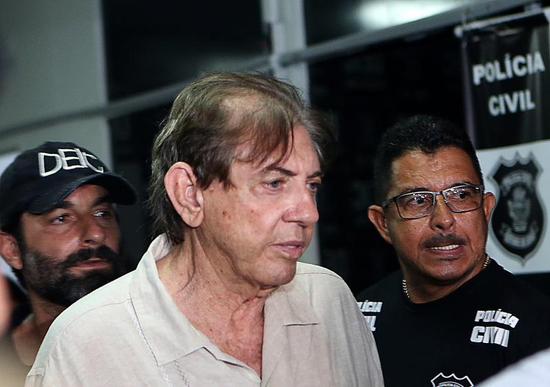 PGR defende que João de Deus continue preso