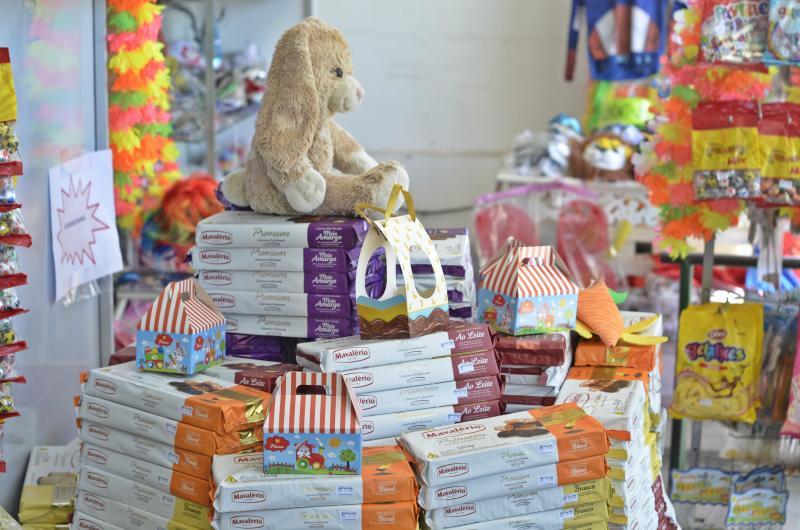 Bella Vista Embalagens conta com produtos para a Páscoa com Preços Imbatíveis; confira