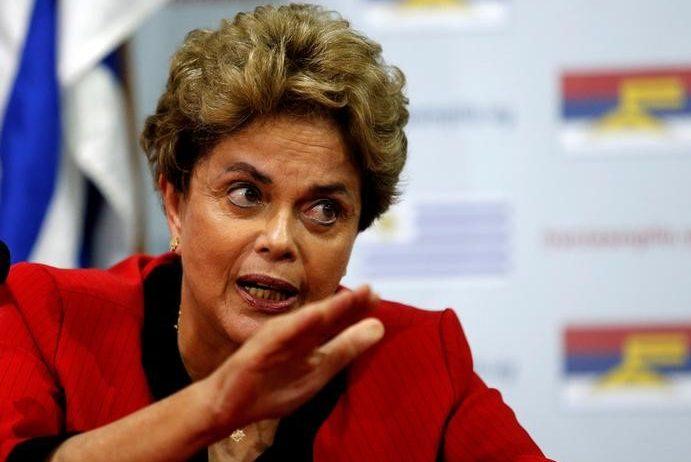 TRF4 absolve ex-presidente Dilma por gastos com cartão corporativo