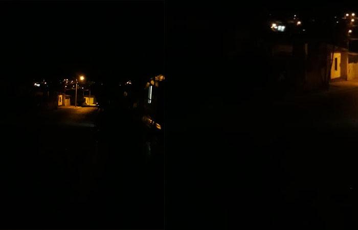A mais de três meses às escuras, moradores da Vila Monte Alegre em Maetinga estão indignados; prefeito fala sobre o assunto