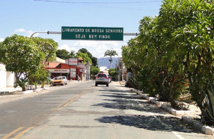 Residente em Brumado testa positivo para Covid-19 em Livramento