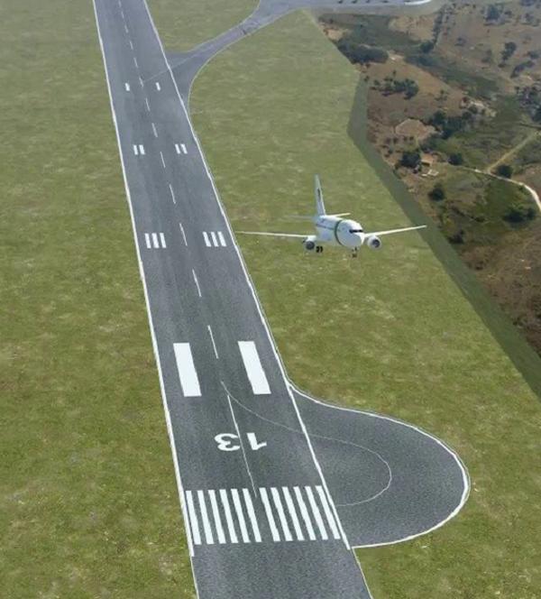 Conquista: MPF denuncia 5 pessoas por invadir área para construir aeródromo particular