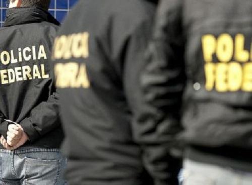PF cumpre mandados de prisão em combate a corrupção em cartório na Bahia