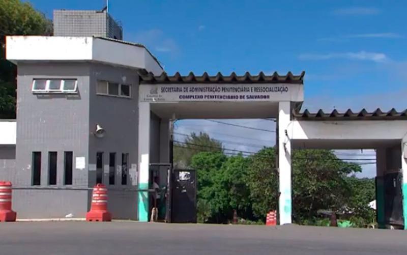 Justiça determina que estado da Bahia defina locais para transferência de presos com Covid-19