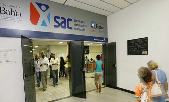Rede SAC suspende atendimento nesta sexta-feira, 15