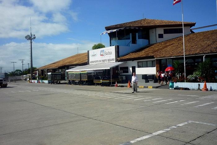 Bahia: Cresce exportação de cargas em aeroporto regional no último trimestre