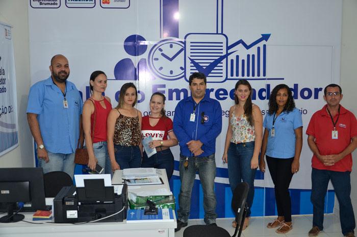 Dia do empreendedor será realizado em Brumado, organizadores falam sobre o evento