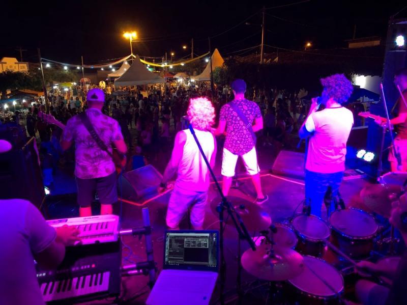 Carnaval de Triunfo se consolida com apoio da Prefeitura de Barra da Estiva