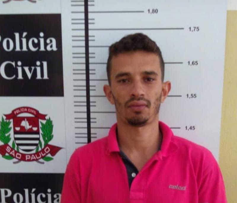 Polícia Civil elucida homicídio de jovem em Jânio Quadros e dois suspeitos são presos