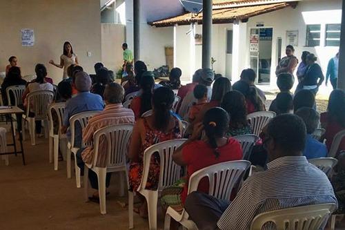 """Guajeru: Projeto """"Vigilantes do Peso"""" é selecionado para ser apresentado na 15ª Mostra Brasil """"Aqui Tem SUS"""" em Belém(PA)"""