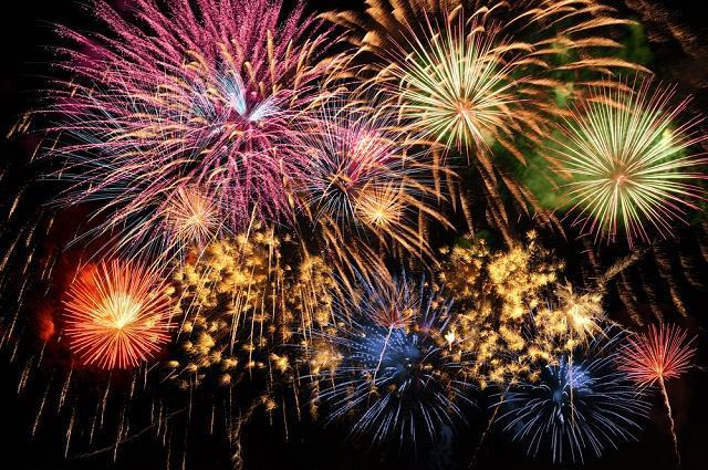 Com a chegada das festas juninas, cuidado com os fogos deve ser redobrado