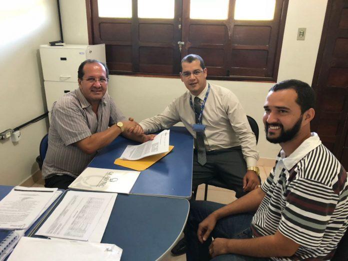 Prefeitura de Ituaçu é beneficiada com mais de 5 milhões em proveniente de emenda parlamentar