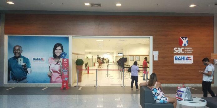 Postos SAC de Vitória da Conquista atendem aos sábados para serviços de RG e CNH