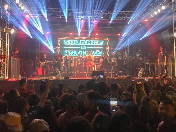 Forró do Sítio Novo 2018 é sucesso total: Valeu, Brumado