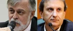 Delatores confirmam pedido de R$ 1 milhão de ex-ministro