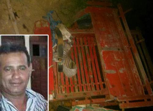 Guajeruense morre em acidente envolvendo moto e carroça na BA – 148, trecho entre Malhada de Pedras e Guajeru