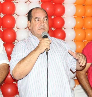 Albercinho segue firme na disputa para prefeito em Ituaçu
