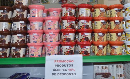 APROVEITE AS PROMOÇÕES DE NATAL DA BELLA VISTA EMBALAGENS E FESTAS