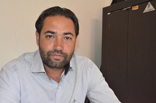 Vereador rio-antoniense fala sobre máquina furtada encontrada pela polícia em sua propriedade