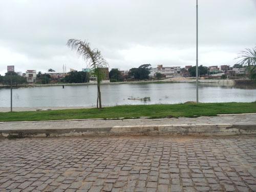 Maetinguense é encontrado morto dentro da lagoa de Aracatu