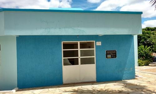 Centro Cultural de Aracatu é alvo de vandalismo; atividades estão suspensas