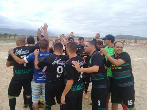 Aracatu empata com Real campo na 2ª rodada do Campeonato de Itaquaraí