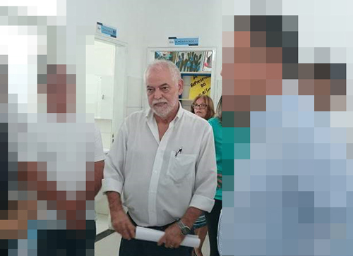 Ex - prefeito de Ibicoara tem contas reprovadas, é denunciado ao MP e terá que devolver quase R$ 3 milhões aos cofres públicos com recursos pessoais
