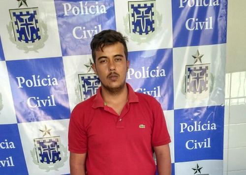 Homem acusado de atirar contra criança em Barra da Estiva se apresenta a polícia; dois comparsas foram mortos