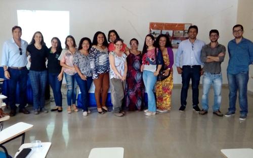 Secretário de Meio Ambiente e Turismo de Barra da Estiva participa de encontro sobre o dia da Chapada Diamantina em Seabra