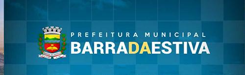 Aviso de licitação: Prefeitura de Barra da Estiva realizará pregão para contratar empresa que forneça água mineral e gás glp à secretarias