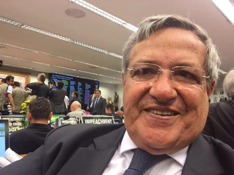 O Ituaçuense, Deputado Benito Gama, pode ter o mandato cassado até o fim deste mês