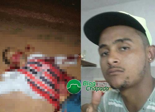 Homem é morto com golpes de faca no distrito de Cascavel, município de Ibicoara