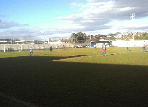 Em casa, Seleção de Brumado é goleada por Guanambi; ainda assim está classificado no Intermunicipal