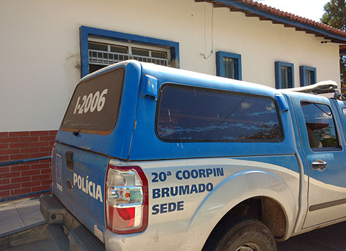 Brumadense suspeito de ser autor de vários homicídios é preso no carnaval de Rio de Contas