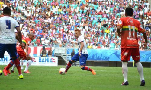 Bahia e Conquista fazem a final do Campeonato Baiano de Futebol 2015