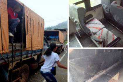 Jequié: MPF encontra irregularidades no transporte escolar