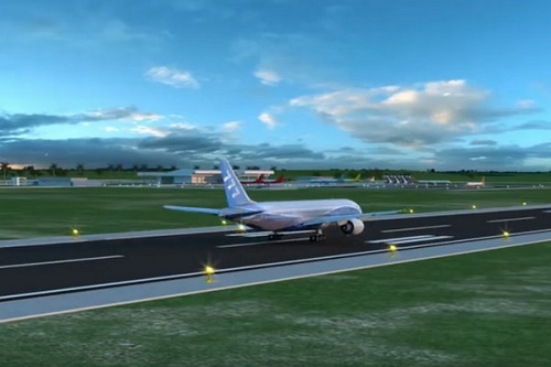 Aeroporto de Vitória da Conquista: inauguração deve acontecer no ano que vem, informa Governo Federal