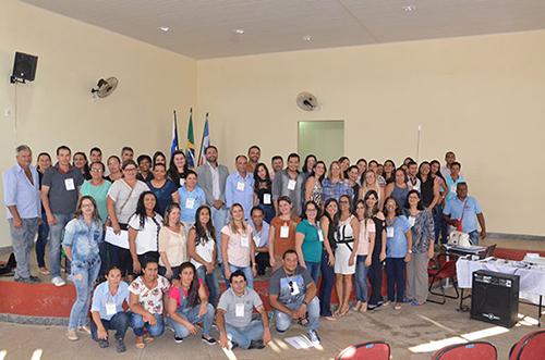 Foi realizada em Rio do Antônio 5ª Conferência Municipal de Saúde
