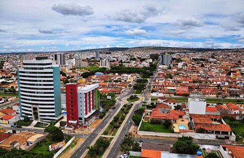Conquista é citada no Fantástico como uma das cidades que mais investe em saneamento básico