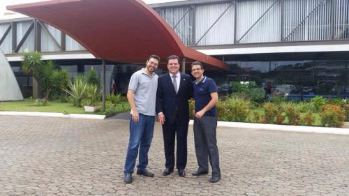 Dr. Cristiano tem candidatura deferida e irá tomar posse como novo prefeito em Rio de Contas