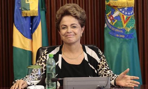 Dilma teria hoje margem confortável contra impeachment, dizem líderes