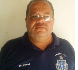 Delegacia voltará a funcionar em Ituaçu; Marcos Torres é o novo delegado